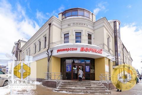 Помещение 90 кв.м. В ТЦ «Победа», Звенигород, Московская 15, центр, 13200 руб.