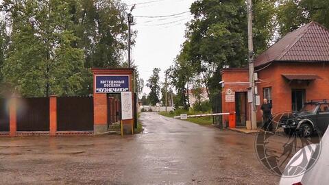 Участок 44 сотки в кп Кузнечики, г. Подольск, 20000000 руб.