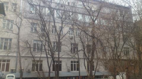 3-х ком.кв. общ/пл 111,5 кв.м, м. Арбатская