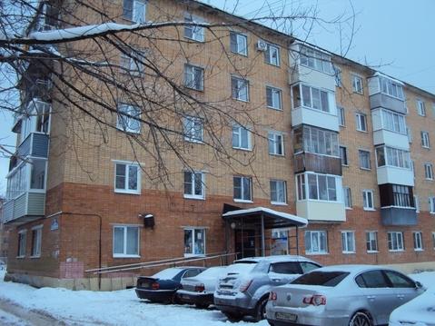 2х комнатная квартира Ногинск г, 1-я Заводская ул, 3а