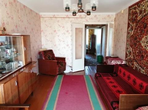 Двухкомнатная квартира с. Покровское, Рузский городской округ