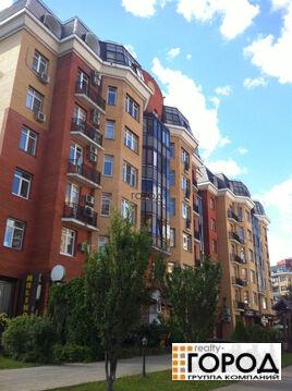 Москва, ул. Соловьиная Роща, д. 9. Продажа трехкомнатной квартиры.