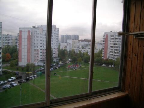 Трехкомнатная квартира с отличной планировкой: большие изолированные к