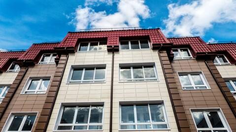 1-комнатная квартира, 40 кв.м., в ЖК «Валентиновка парк»