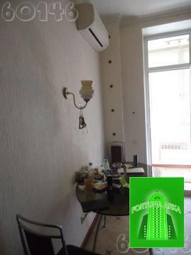 2х комнатная сталинский дом.