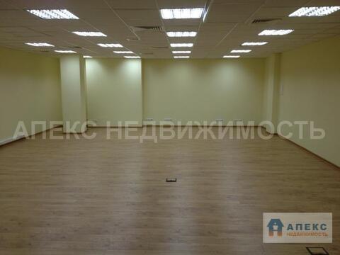 Аренда офиса 127 м2 м. Автозаводская в бизнес-центре класса В в .