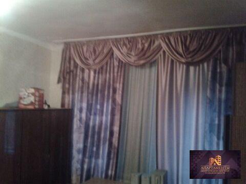 Продажа однокомнатной квартиры в частном доме, Серпухов, Ул. Революции