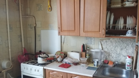 Киевский, 1-но комнатная квартира,  д.18, 2750000 руб.