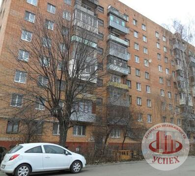 1-комнатная квартира, Серпухов, Московское шоссе, 46