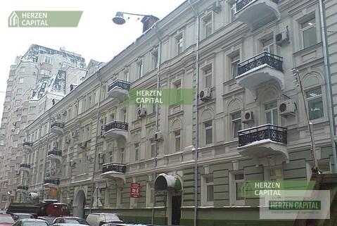 Аренда офиса, м. Сухаревская, Ул. Гиляровского