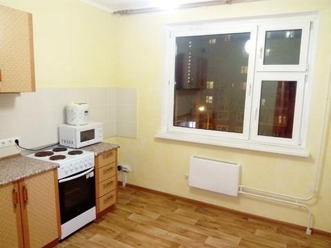 Квартира на Красной горке