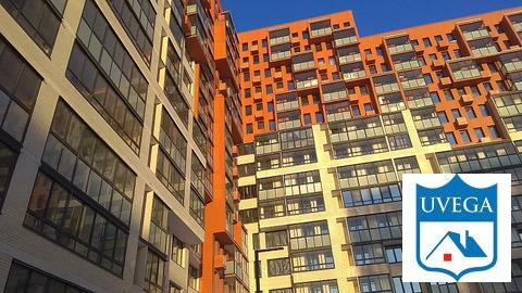 Красногорск, 1-но комнатная квартира, Пятницкая д.12, 3900000 руб.