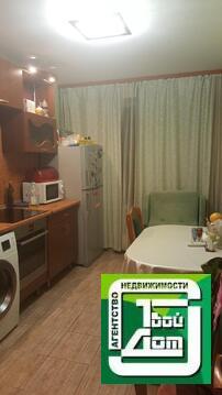 Москва, 1-но комнатная квартира, Нагатинская наб. д.12 к4, 6700000 руб.
