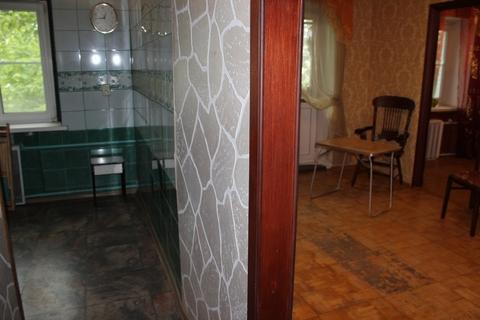 Продается трехкомнатная квартира в Пушкинском районе