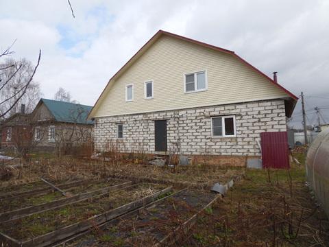 Дом 230 кв.м. г. Сергиев Посад Московская обл. ул. Фурманово