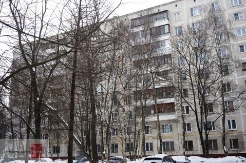 Москва, 1-но комнатная квартира, ул. Теплый Стан д.21 к4, 3900000 руб.