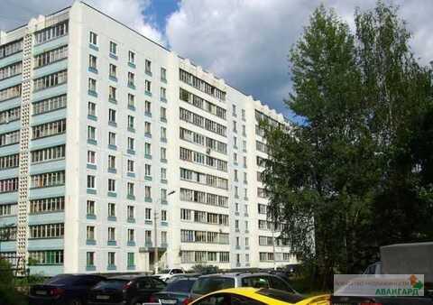Продается квартира, Электросталь, 70м2