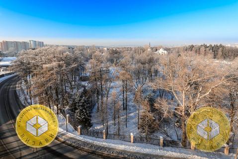 1к квартира 40 кв.м. Звенигород, мкр Южный, ЖК «Радужный»