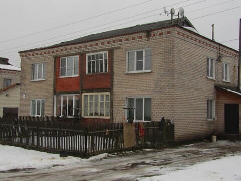 Продажа 3-х комнатной квартиры в Волоколамске д.Львово