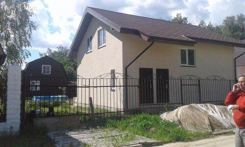 Продажа дома, Веретенки, Истринский район, 102-2