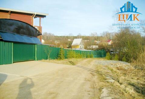 Продается участок в черте г. Дмитров, ул. Внуковская, 3100000 руб.