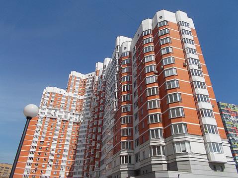 Просторная 2-комнатная квартира в монолитно-кирпичном доме