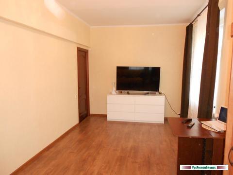 Продается комната в трехкомнатной квартире ул. Нагорная дом 18 корпус