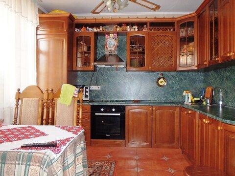 Продам 3-х комнатную квартиру в Химках, на М. Рубцовой.