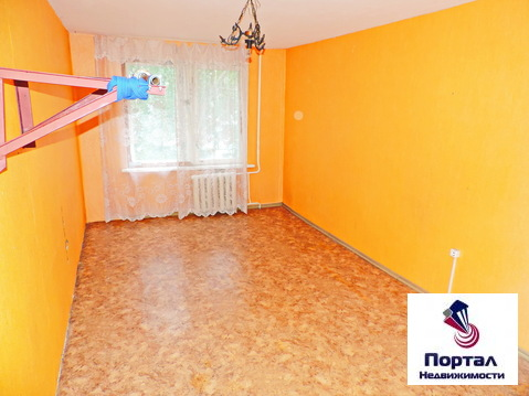 2-к квартира, Серпуховский р-н, г. Серпухов-15 (поселок Курилово)
