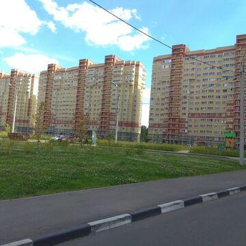 1-комнатная квартира студия п.Свердловский ЖК Лукино-Варино .