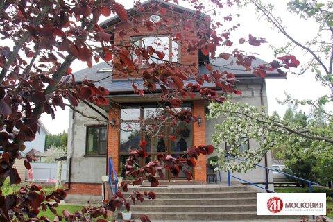 Дача (дом 144 кв.м на участке 12 соток) вблизи Вороново, Калужское ш.