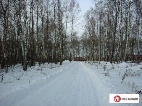 Земельный участок 12 с, Н. Москва, 30 км от МКАД Варшавское шоссе