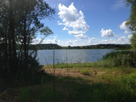 16 соток на Озернинском водохранилище, д. Волково, Рузский район