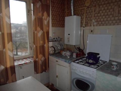 2-к квартиру на ул.Дачная д.15 на 3 этаже 5 этажного кирпичного дома