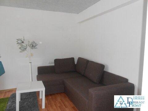 Продается отличная 2-комнатная квартира в Кузьминках