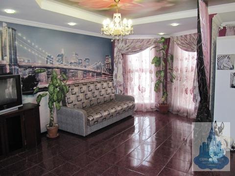 "2-комнатная квартира, 65 кв.м., в ЖК ""Красная Горка-1"""