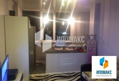 Сдается 1-комнатная квартира(студия) п.Киевский, г.Москва