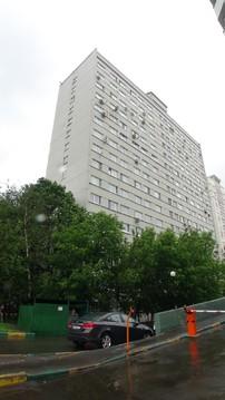 Москва Беловежская 17