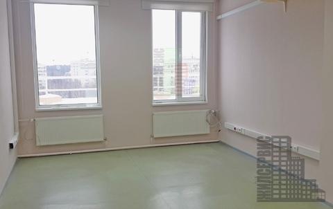 Офис 35м (состоит из 2 кабинетов)