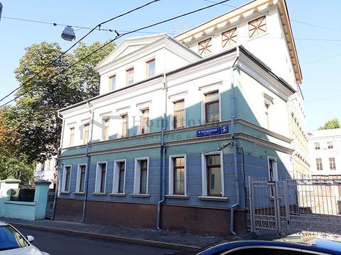 Сдается офисное помещение у метро Тверская!