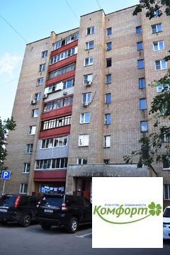 Продается выделенная комната по адресу: г.Раменское, ул.Лесная, д.25