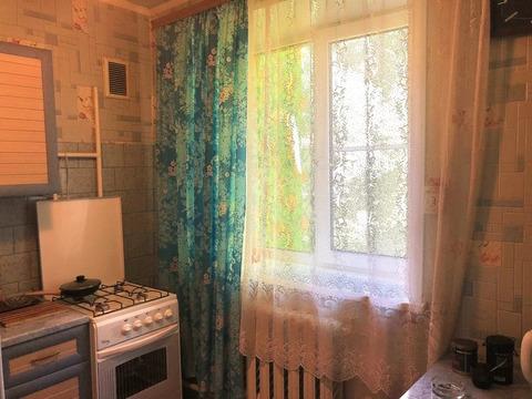 Однокомнатная квартира на улице Красная