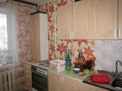 Продается квартира в поселке Стремилово ул.Южная д.3 Чеховского района