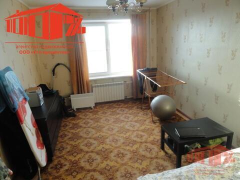1 ком. квартира, г.п. Фряново, ул. Первомайская, д. 24 - 39,5 кв.м.