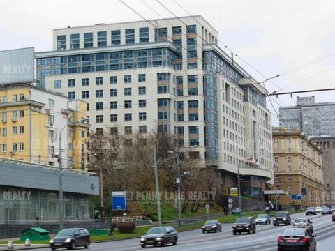 Продается офис в 5 мин. пешком от м. Смоленская