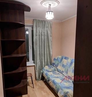 Продается 2-х комнатная квартира м. Щелковская