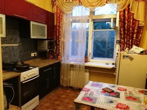 Продается 2-комнатная квартира г.Жуковский, ул.Пушкина, д.4