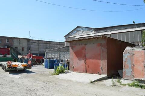 Продается производственно-офисное здание г. Воскресенск