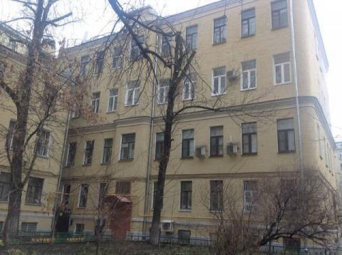 Срочно продажа квартиры в центре Москвы, район Арбат