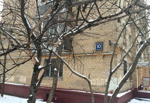 Квартира м. Бульвар Рокоссовского